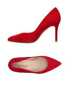 Туфли Marian