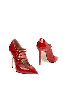 Ботинки Mangano