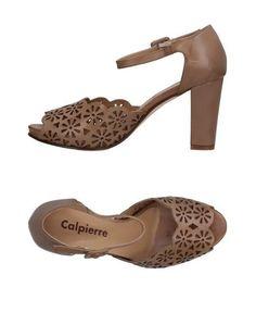 Сандалии Calpierre