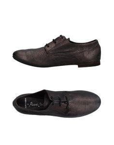 Обувь на шнурках Halmanera for Riccardo Cartillone
