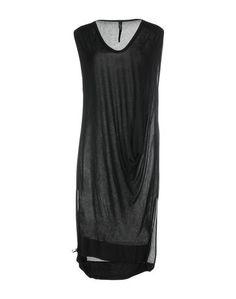 Платье до колена TOM Rebl