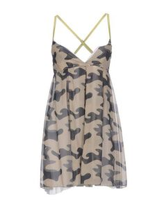 Короткое платье Tirdy