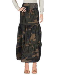 Длинная юбка Ledition