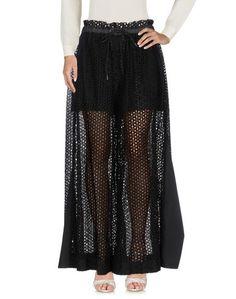 Длинная юбка Sacai