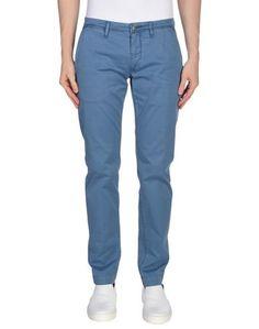 Повседневные брюки Siviglia White