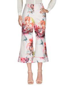 Повседневные брюки Rose A Pois