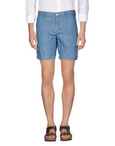 Повседневные шорты Tommy Hilfiger Denim