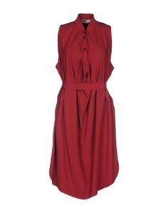Платье до колена _M Gray