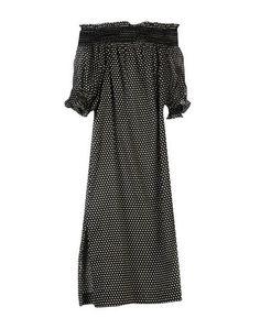 Платье длиной 3/4 Lisa Marie Fernandez