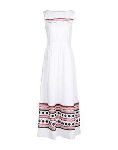 Длинное платье Marella Sport