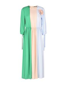 Платье длиной 3/4 Dixie