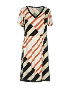 Короткое платье Superior
