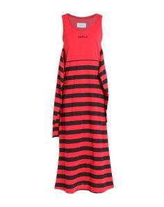 Длинное платье Gaëlle Paris