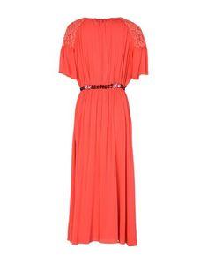 Платье длиной 3/4 Giamba