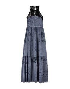 Длинное платье Replay