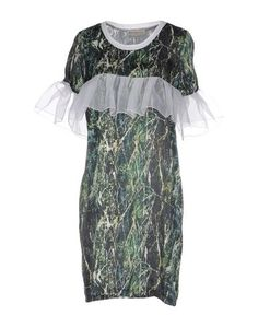 Короткое платье Heimstone