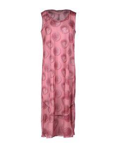 Платье длиной 3/4 T.Think Chic