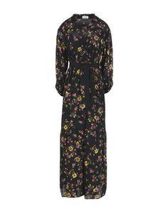Длинное платье Ottodame