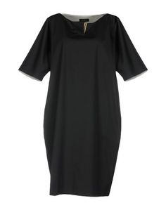 Платье до колена Antonelli