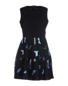 Короткое платье LES BohĒmiens