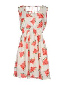Короткое платье Migle + ME