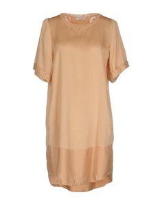 Короткое платье MYF