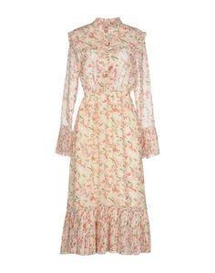 Платье длиной 3/4 Koralline