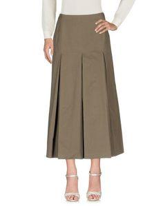 Длинная юбка Costume National