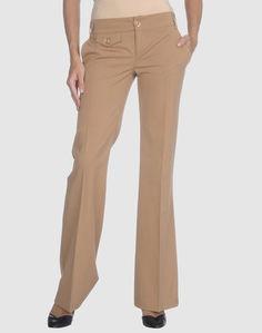 Классические брюки SHI 4