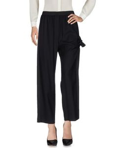 Повседневные брюки Mm6 Maison Margiela
