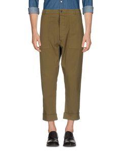 Повседневные брюки Wooster + Lardini