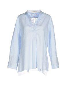 d1d78ae27d5 Купить женские блузки в полоску в интернет-магазине Lookbuck ...