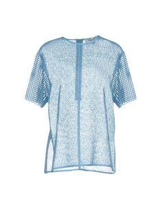 Блузка Diane von Furstenberg
