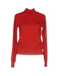 Водолазки Fred Perry