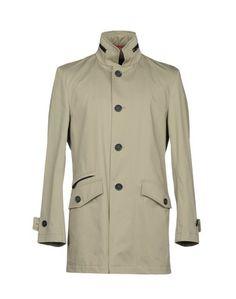 Легкое пальто FAY