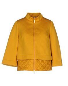 Пальто Geospirit