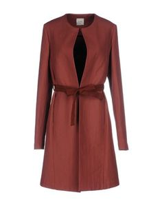Легкое пальто Alysi
