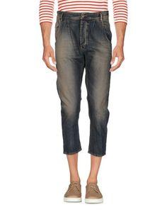 Джинсовые брюки Novemb3 R