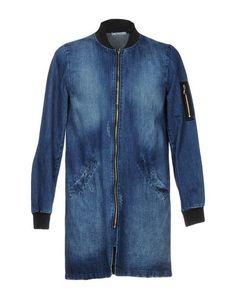 Джинсовая верхняя одежда Berna