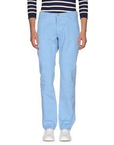 Джинсовые брюки Peuterey