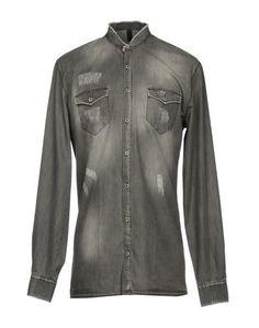 Джинсовая рубашка IMB IM Brian