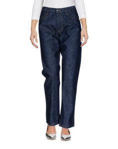 Джинсовые брюки Sofie Dhoore