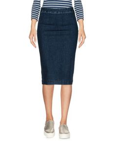 Джинсовая юбка Manila Grace