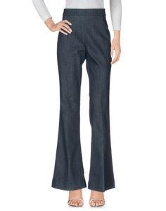 Джинсовые брюки Maesta