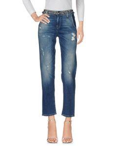 Джинсовые брюки Kaos Jeans