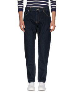 Джинсовые брюки Massimo Rebecchi
