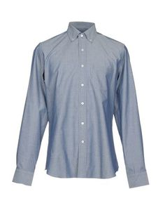 Джинсовая рубашка Alea
