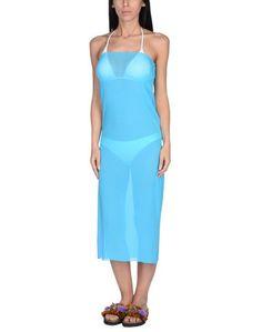 Пляжное платье Fisico