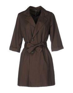 Легкое пальто Manila Grace