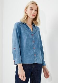 Рубашка джинсовая Alice + Olivia